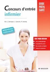 Souvent acheté avec Concours d'entrée en IFSI Thèmes et textes de culture générale, le Concours d'entrée infirmier