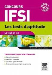Souvent acheté avec L'épreuve écrite de culture générale IFSI  2012, le Concours IFSI Les tests d'aptitude