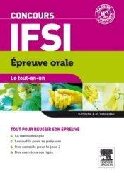 Souvent acheté avec IFSI Annales corrigées Concours 2013, le Concours IFSI Épreuve orale