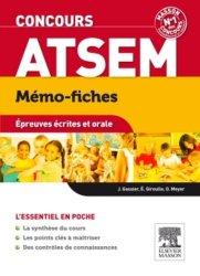 Souvent acheté avec ATSEM / ASEM Les nouveaux concours externe, interne et 3e voie, le Concours ATSEM mémo-fiches