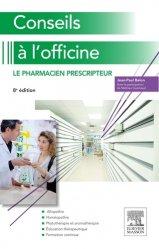 Dernières parutions dans Abrégés de pharmacie, Conseils à l'officine