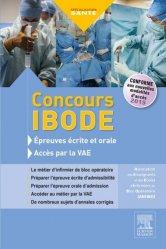 Dernières parutions dans Entraînement Concours, Concours IBODE - Annales corrigées et accès VAE