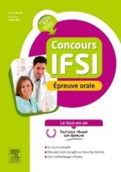 Souvent acheté avec Concours IFSI, le Concours IFSI Épreuve orale