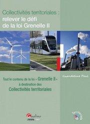 Dernières parutions dans Territoriale, Collectivités territoriales : relever le défi de la loi Grenelle II