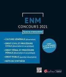 Dernières parutions sur Méthodes de travail, Concours ENM