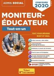 Dernières parutions sur Entrée en école de travail social, Concours Moniteur-Educateur 2020