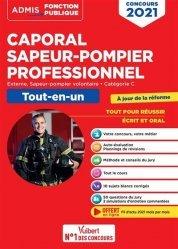 Dernières parutions dans Admis concours de la fonction publique, Concours caporal sapeur-pompier professionnel, sapeur-pompier volontaire SPV