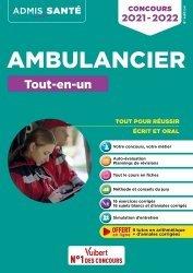Dernières parutions sur Paramédical, Concours ambulancier