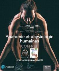 Dernières parutions sur Etudes de kiné, Coffret Anatomie et physiologie humaines