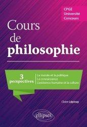 Dernières parutions sur Culture générale, Cours de philosophie.