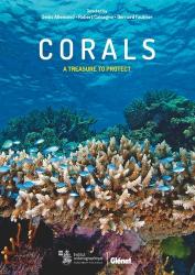 Dernières parutions sur Invertébrés d'eau de mer, Corals
