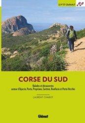 Nouvelle édition Corse du sud
