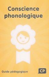 Dernières parutions sur Matériel, Conscience phonologique CP
