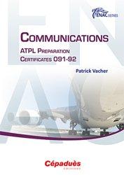 Dernières parutions dans ENAC Series, Communications