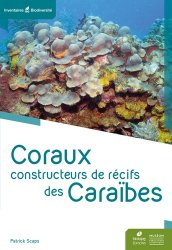 Dernières parutions sur Faune marine, Coraux constructeurs de récifs des Caraïbes