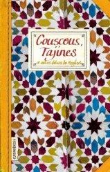 Dernières parutions sur Cuisine méditerranéenne, Couscous, Tajines