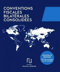 Dernières parutions sur Droit fiscal, Conventions fiscales bilatérales consolidées