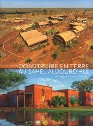 Dernières parutions sur Développement durable, Construire en terre au Sahel aujourd'hui