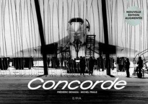 Dernières parutions sur Modèles, Concorde