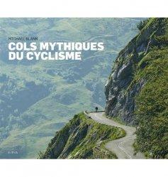 Nouvelle édition Cols mythiques du cyclisme
