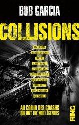 Dernières parutions sur Histoire de l'automobile, Collisions