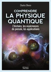 Dernières parutions sur Quantique, Comprendre la physique quantique