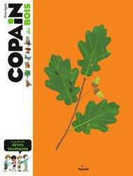 Dernières parutions dans Copain, Copain des bois
