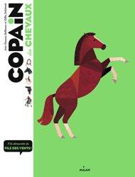 Dernières parutions sur Equitation pour les enfants, Copain des chevaux