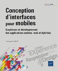 Dernières parutions dans Objectif Web, Conception d'interfaces pour mobiles