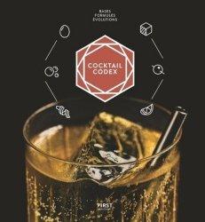 Dernières parutions sur Cocktails, Cocktail codex