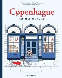 Dernières parutions sur Cuisine d'Europe du Nord, Copenhague. Les recettes cultes