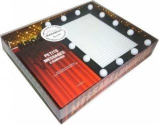 Dernières parutions sur Décoration, Coffret Letter board lumineux