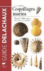 Nouvelle édition Coquillages marins