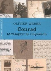 Dernières parutions dans L'esprit voyageur, Conrad. Le voyageur de l'inquiétude