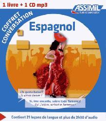 Dernières parutions dans Guides de conversation, Coffret Conversation Espagnol