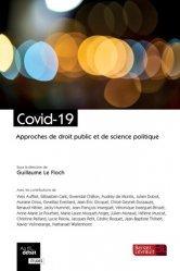 Dernières parutions dans Au fil du débat, Covid-19