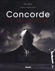 Dernières parutions dans Aviation, Concorde. Le Magnifique