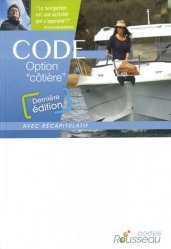 Nouvelle édition Code option