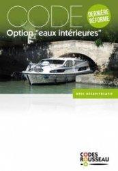 Dernières parutions sur Navigation, Code Rousseau code eaux intérieures 2020