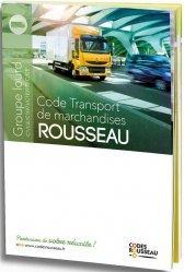 Dernières parutions sur Code de la route, Code Rousseau poids lourd