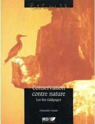 Dernières parutions dans Latitudes 23, Conservation contre nature Les îles Galapagos