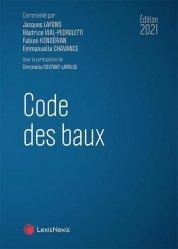 Dernières parutions dans Codes bleus, Code des baux