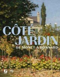 Dernières parutions sur Thèmes picturaux et natures mortes, Côté jardin