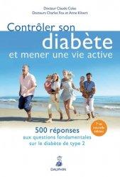 Souvent acheté avec Conseils et recettes pour diabétiques, le Contrôler son diabète et mener une vie active