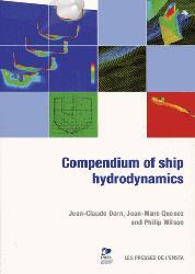 Dernières parutions sur Construction et maintenance, Compendium of ship hydrodynamics