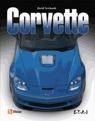 Dernières parutions dans Vitesse, Corvette