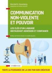 Dernières parutions sur Communication, Communication NonViolente et Pouvoir