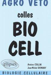 Dernières parutions sur Concours BCPST, Colles bio cell