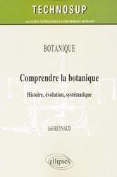 Comprendre la botanique