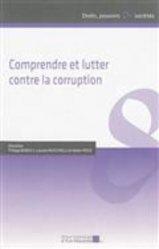 Dernières parutions dans Droits, pouvoirs et sociétés, Comprendre et lutter contre la corruption. Actes du 1er Colloque d'Aix-Marseille sur la corruption
